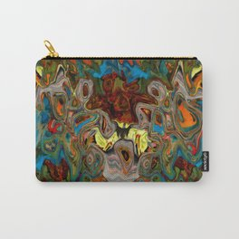 Stoned Collage 2 Carry-All Pouch