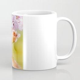 Frühlingsherz Coffee Mug