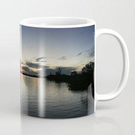 Reflections of El Jobean DPG160427a Coffee Mug