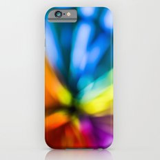 color explosion iPhone 6s Slim Case