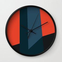 Scenario #3 Wall Clock