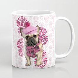 Dog Chic Coffee Mug