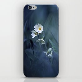 Beauty in a Mess. iPhone Skin
