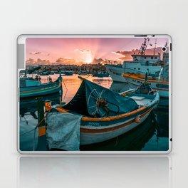 Malta #society6 #decor #buyart Laptop & iPad Skin