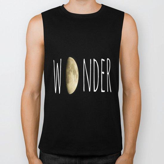 Wonder Biker Tank