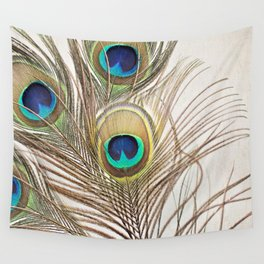 Exquisite Renewal Wall Tapestry