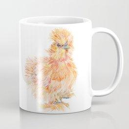 Silkie Chicken - Sweet Potato Coffee Mug