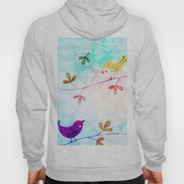 Sweet Tweets 2 Hoody