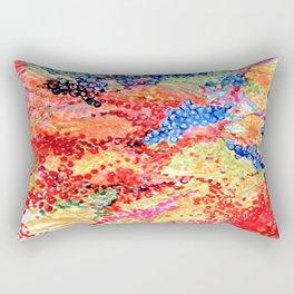 efflorescent #28.1 Rectangular Pillow