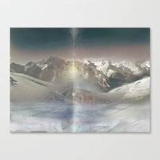 DOMBAY Canvas Print