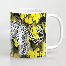 Taking a stroll in the jungle 2 Coffee Mug