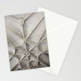 Gothic architecture Stationery Cards