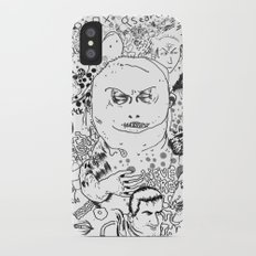 Untitled (179) iPhone X Slim Case