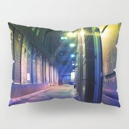 Alley Way Monroe Pillow Sham
