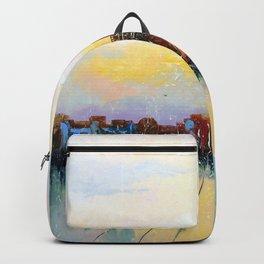 Walk through Paris  Backpack