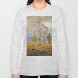 Gray Day, Goochland - Digital Remastered Edition Long Sleeve T-shirt