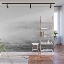 Whitewash Wall Mural