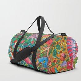 Fairytales Duffle Bag