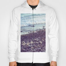sea coast Hoody