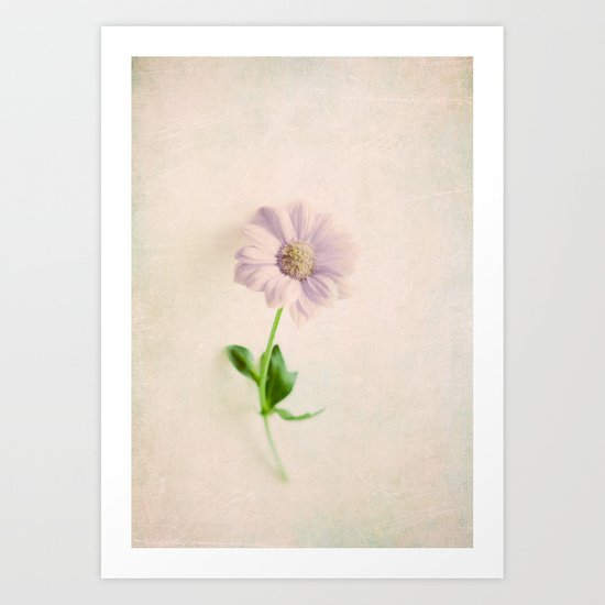 Mother's day Flower I Art Print