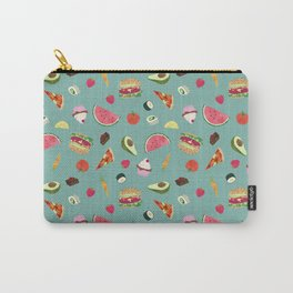 Yummy! Carry-All Pouch