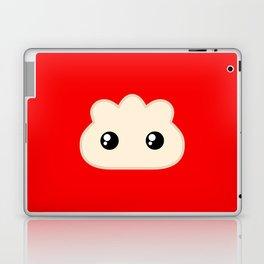 Pocket Pork Dumpling Laptop & iPad Skin