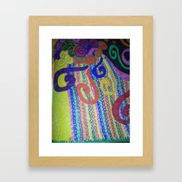 22210 Framed Art Print