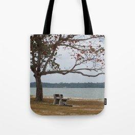 PERFECT SPOT Tote Bag