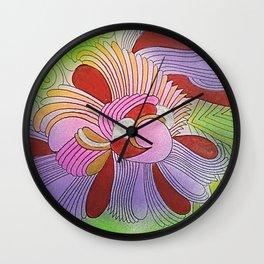 RAMSES 8 Wall Clock