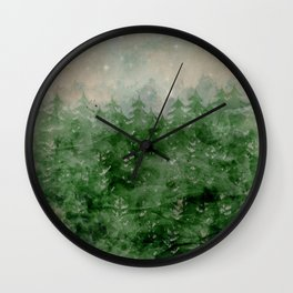 there's a place stars go to Wall Clock