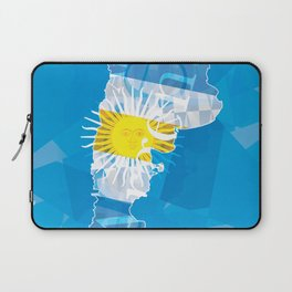 Argentina Laptop Sleeve