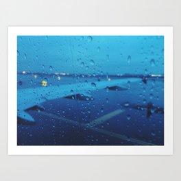 Flight Two Art Print
