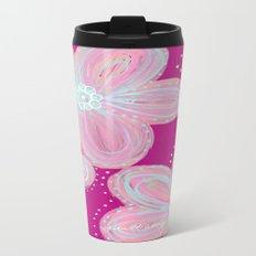 Pinked Travel Mug
