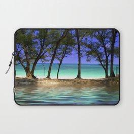 Paradise - Paradise Island, Bahamas Laptop Sleeve