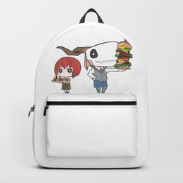 The Ancient Magus' Bride Backpack