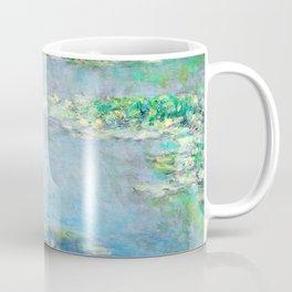 water liliesMonet Water Lilies / Nymphéas 1906 Coffee Mug