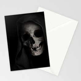 Santa Muerte Stationery Cards