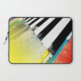 Urban Street Art Painting Laptop Sleeve