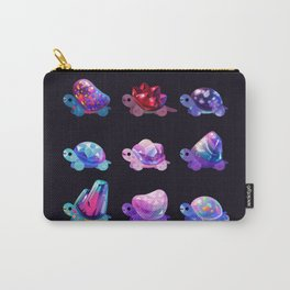 Jewel turtle Carry-All Pouch
