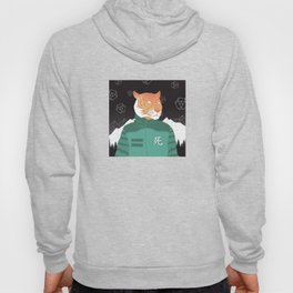 I AM TIGER - GLOBAL TIGER DAY 2017 Hoody