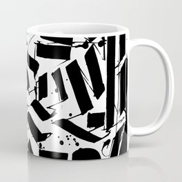 CALLIGRAPHY N° 01 ZV Coffee Mug
