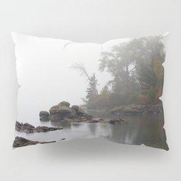 Misty Morn Pillow Sham