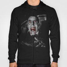 Christopher Lee Dracula Horror Movie Monsters Hoody