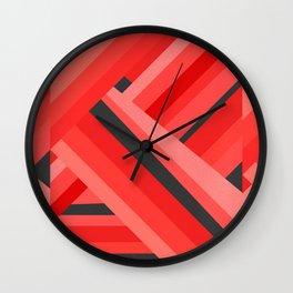 Lampan Wall Clock