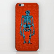A Minor Truth iPhone & iPod Skin