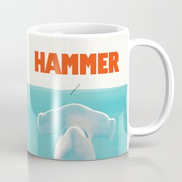 Hammer Coffee Mug