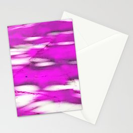 Purple Shadow 2 Stationery Cards