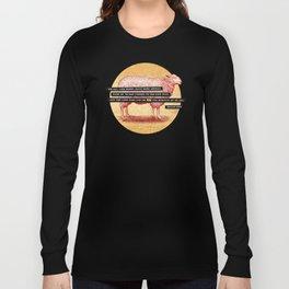 Like Sheep Long Sleeve T-shirt