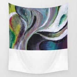Art print- swirl Wall Tapestry
