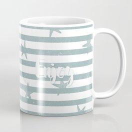 Enjoy Stars Coffee Mug